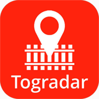 Togradar for ios android